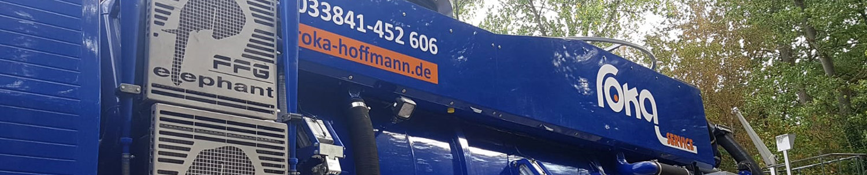 Roka-Service Hoffmann